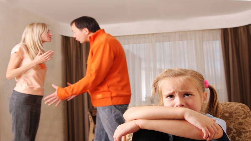 Being put in a situation where you have to fight for the custody of your child is very tough. Having someone who you once loved get locked in a fierce…