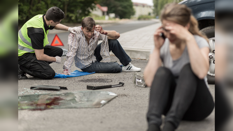 Car accidents are always stressful, but when one or more parties have been injured in the crash, the results can be devastating. Accident victims can end up missing work, facing…