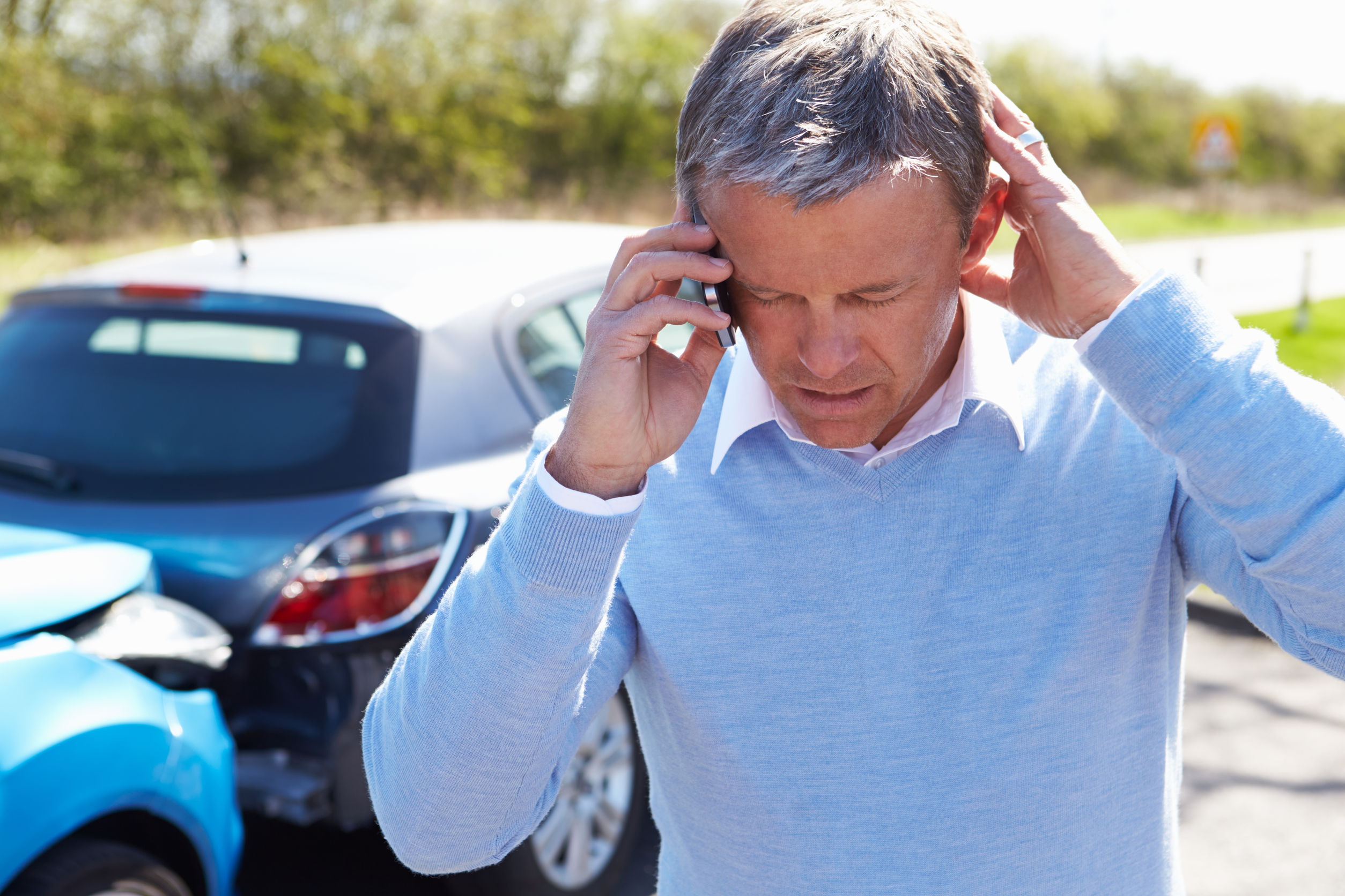 Most car accidents result in only minor property damage and no lasting harm to the people involved. Unfortunately, more serious incidents cannot always be avoided.  When a collision results in the…